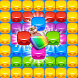 Cookie Crush Blast Mania by match and blast cookie and toy