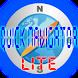 Quick Navigator Lite by Fabrizio Tobia