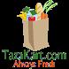 TazaKart by Santosh Das - Android Developer