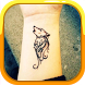 Small Tattoo Ideas : small tattoo for hands by Zoe Coudert