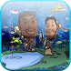 Sopo Jarwo Handsome Fishing by Ridho Listyo MobileApp