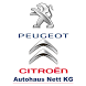 Autohaus Nett KG by Vocom ITK Systeme