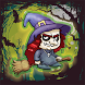 Witchy Treats Leap Adventure by Alpha Byte Games
