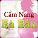 Cam Nang Ba Bau by BHMEDIA