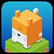 Line Cube Zigzag free games by Broccoli Dev