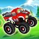 Kids Car Racing Game by Fast Fox Gaming
