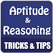 Aptitude and Reasoning Tricks-Tips for Exam