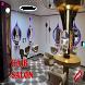 Hair Salon by freebird