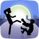 Anger Stickman Fight: Warriors by Games King