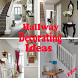 Hallway Decorating Ideas by giledroid
