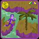Bouncy Monkey by Muva Studios