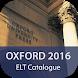 Japan ELT Catalogue 2016 by Oxford University Press ELT.