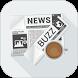 NewsBuzz by Rohit Iyer