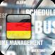 Kalender mit Feiertagen Deutsch 2018 Kostenlos