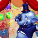 Circus Carnival - a match 3 puzzle adventure game by Puzzle Games - VascoGames