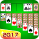 Classic Solitaire 2017 by winnerstudio