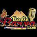 Radio Barva by Emmanuel Cabezas Cardenas