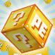 Lucky Block Mod for MCPE by Haljarafresa