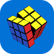 How to Solve Rubik Cube by Empire Studio