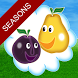 Fruits Picker Seasons