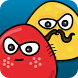 Blob Squad by acoelhosantos