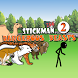 Stickman Animals Killer 2 by Stickman Games
