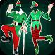 Elf????Yourself Christmas Dress up