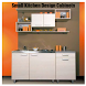 Small Kitchen Design Cabinets by COBOYAPP