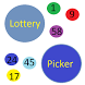 Lottery Picker by Alpha26ANDREW