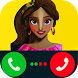 Call Elena From Avalor Prank by Pac-Games