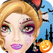 Halloween Makeup Salon Girls by Crazybox Studio