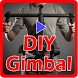 DIY Gimbal by DanMedia