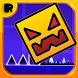 Geometry Angry Jump Rush by GameBox Inc