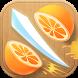 Fruit Slice by FeiYing Studio