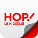 HOP! Le kiosque by Business Lab