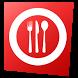 Mobique Restaurant Modèle by Mobique