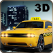 City Taxi Car Duty Driver 3D by Kick Time Studios
