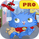 Stray Cats Pro by Outbox Studio