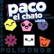 Mate Área Polígonos Sexto Prim by pacoelchato.com