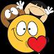 Emojidom emoticons for texting by PlantPurple