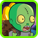 Zombie island adventure by jitplayapp