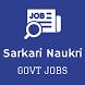 Sarkari Naukri Govt Jobs GK by Vennela J