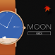 Moon Watch Face