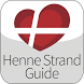 Henne Strand-Guide by Redia A/S