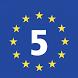 Eurovelo 5 - Via Romea (Francigena) (Unreleased)
