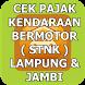 PAJAK KENDARAAN LAMPUNG&JAMBI by First Media Development