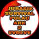 ????????Julasik Survival Pulau ARK 2 Evolve????????