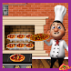 Pizza Factory Delivery: Food Baking Cooking Game by AvenueGamingStudios