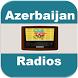 Radiolar & Azərbaycan