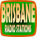 Brisbane Radio Stations by Tom Wilson Dev